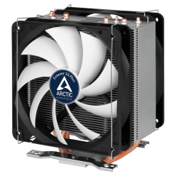 Arctic  Freezer 33 Plus, CPU cooler, s. 1151, 1150, 1155, 1156, AM4
