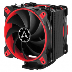 Arctic Freezer 33 eSport Edition - Red, CPU cooler, s.1151,1150,1155,1156,AM4