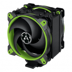 Arctic Freezer 34 eSports DUO - Green, CPU cooler, s.1151,1150,1155,1156,AM4