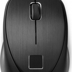 HP USB Fingerprint Mouse