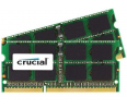 Pamięć SODIMM Crucial 2X8GB 1333MHz DDR3 CL9 SODIMM 1.35V/1.5V for Mac