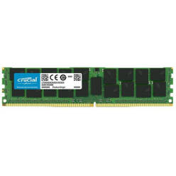 Pamięć RAM Crucial 32GB DDR4 2666 MT/s (PC4-21300) CL19 DR x4 Load Reduced DIMM 288pin