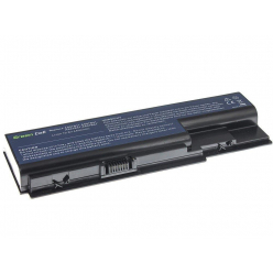 Bateria Green Cell AS07B31 AS07B41 AS07B61 do Acer Aspire 5930 7535 11.1V 6 cell
