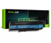 Bateria akumulator Green Cell do laptopa Acer Extensa 5235 5635G 5635ZG AS09C31
