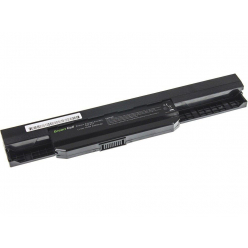 Bateria Green Cell akumulator do laptopa Asus A43 A53 K43 K53 X43 A32-K53 A42-K5
