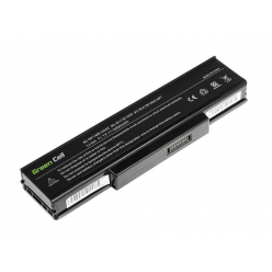 Bateria akumulator Green Cell do laptopa Asus A32-F3 A9 F2 F3SG F3SV X70 SQU-503