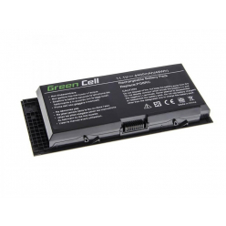 Bateria akumulator Green Cell do laptopa Dell M4600 M4700 M6600 11.1V