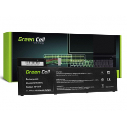 Bateria Green Cell AP12A3i do Acer Aspire Timeline Ultra M3 M3-581TG M5 M5-481TG