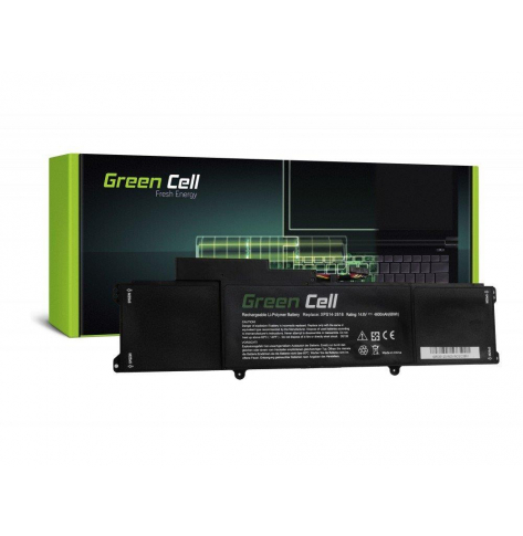 Bateria Green-cell 4RXFK do Dell XPS 14 L421x