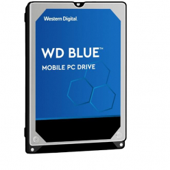 Dysk WD Blue 2.5'' 500GB SATA/600 5400RPM 8MB cache