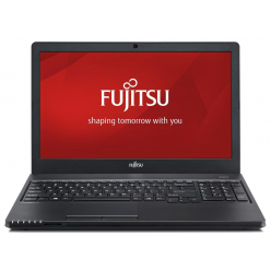 "Laptop Fujitsu A357 15,6""FHD i5-7200U 8GB 1TB DVDSM HD Graphics 620 BT TPM Win0Pro"