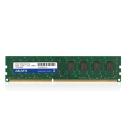 Adata 4GB DDR3 1600MHz CL11, bulk