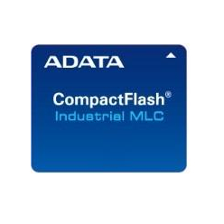 Karta pamięci ADATA IPC39 MLC, Compact Flash Card, 8GB, -40 to +85C