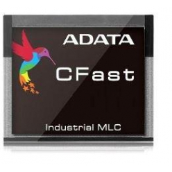 Karta pamięci Adata CFast Card 32GB, Normal Temp, MLC, 0 to 70C