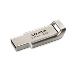 Pendrive Adata pamięć USB DashDrive Series UV130 16GB USB 2.0 Metalowy