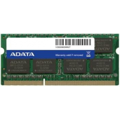 Pamięć ADATA 4GB 1600Mhz DDR3 CL11 SO-DIMM 1.5V