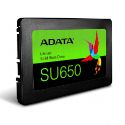 Dysk SSD ADATA Ultimate SU650 960GB SATA3 Read/Write 520/450 MB/s retail