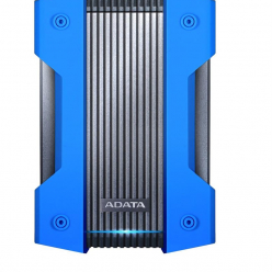 Dysk zew. ADATA external HDD HD830 4TB USB3.0 - blue