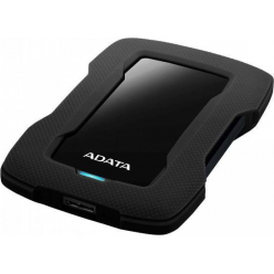 Dysk zew. ADATA external HDD HD330 1TB USB3.0 - black