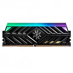 Pamięć ADATA XPG SPECTRIX D41 DDR4 8GB 3000Mhz black single