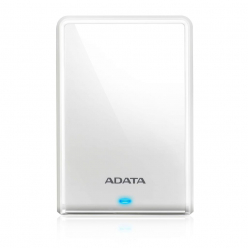 ADATA external HDD HV620S 1TB 2,5''  USB3.0 - white