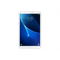 Tablet   PC Samsung T585 Galaxy Tab A 10.1  LTE (16GB) White