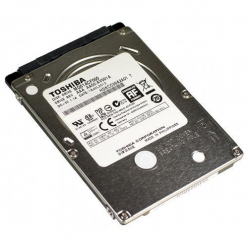 Dysk HDD  Toshiba, 2.5'', 500GB, Serial ATA 3.0, 7200RPM, 16MB cache, 7mm