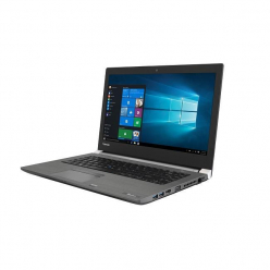 Laptop Toshiba  A40-C-1D9 14'' HD Core i5-6200U 500GB HDD