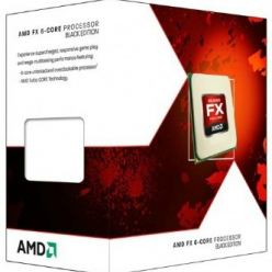 Procesor   AMD FX-8350, Octo Core, 4.00GHz, 8MB, AM3+, 32nm, 125W, BOX