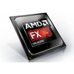 Procesor    AMD FX-8300 socket AM3+, 64bit, 3,3GHz, 95W, cache 16MB, BOX
