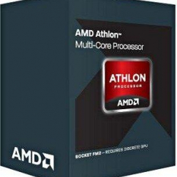 Procesor AMD Athlon X4 880K, Quad Core, 4.00GHz, 4MB, FM2+, 28nm, 125W, BOX, BE