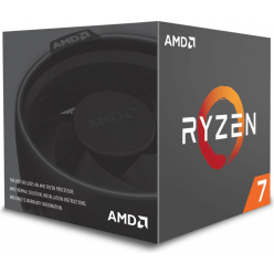 Procesor AMD Ryzen 7 1700, Octo Core, 3.70GHz, 20MB, AM4, 65W, 14nm, BOX
