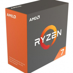 Procesor AMD Ryzen 7 1800X, Octo Core, 4.00GHz, 20MB, AM4, 95W, 14nm, BOX