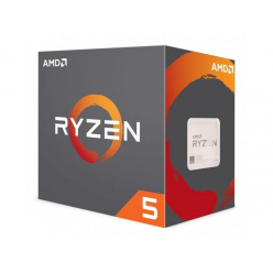 Procesor AMD Ryzen 5 1600, Hexa Core, 3.20GHz, 19MB, AM4, 65W, 14nm, BOX