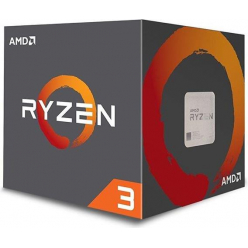 Procesor AMD Ryzen 3 1300X Quad Core Processor with WSC, AM4, 3.7GHz, 10MB cache, 65W