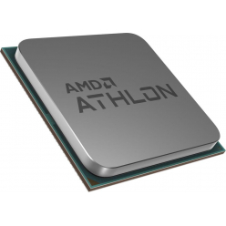 Procesor AMD Athlon 200GE 2C/4T AM4 3.2GHz box Radeon Vega Graphics