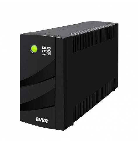 Zasilacz UPS EVER DUO 850 AVR USB