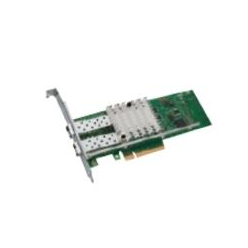 Intel Ethernet Server Adapter X520-DA2 -Dual port direct attach svr adapter