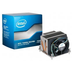 Chłodzenie Intel® Thermal Solution STS200C, LGA2011 Active/Passive