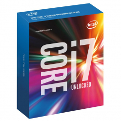 Procesor    Intel Core i7-6700K, Quad Core, 4.00GHz, 8MB, LGA1151, 14nm, 95W, VGA, BOX