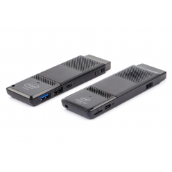Komputer Mini-PC Intel Compute Stick BOXSTK1AW32SC, x5-Z8300, 2GB RAM, 32GB eMMC, Windows 10