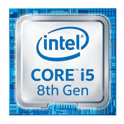 Procesor  Intel Core i5-8400 Hexa Core 2.80GHz 9MB LGA1151 14nm TRAY