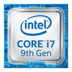 Intel Core i7-9700, Octo Core, 3.00GHz, 12MB, LGA1151, 14nm, TRAY
