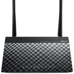 Router Asus DSL-N14U Wireless-N300 ADSL2+ Modem Router, Annex A & B