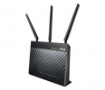 Router Asus DSL-AC68U AC1900 Dual-band Wireless VDSL2/ADSL Modem , Annex A&B