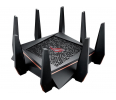 Asus GT-AC5300 Tri-band Gigabit Router, 802.11ac, 2167 Mbps + 2167 Mbps (2X5GHz)