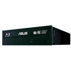 Napęd Blu-ray ASUS, BW-16D1HT/BLK/G/AS