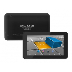 Tablet BLOW BlackTAB7.4 HD - PO NAPRAWIE!