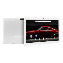 Tablet BLOW SilverTAB10 3G V1 quad core Dual SIM