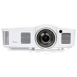 Projector Optoma GT1070XE DLP; Short Throw Full 3D; 1080p, 2 800; 23000:1